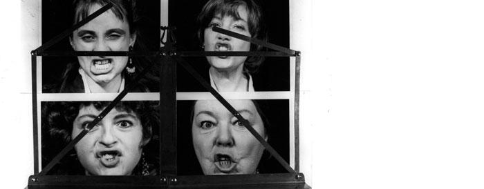 """""""Publikumsbeschimpfung"""" von Peter Handke"""