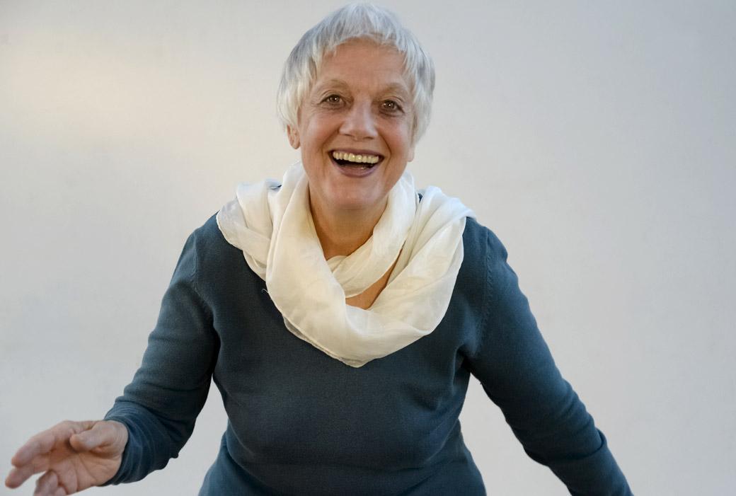 startseite Gisela Marx